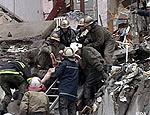 Новосибирский торговый центр обрушился по вине строителей