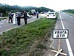 В Одесской области под колесами автомобиля погиб пешеход