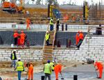В Южную Осетию отправляется первая бригада приднестровских строителей