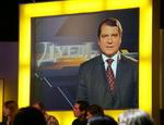 Политолог: стремление Ющенко в НАТО препятствует интеграции с ЕС