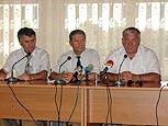Приднестровье продолжает сбор гуманитарной помощи для Южной Осетии