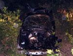 Под Симферополем несовершеннолетний водитель влетел на «бумере» в дерево – 4 погибших (ФОТО)