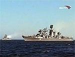В Черном море собирается армада натовских кораблей