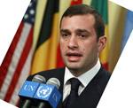 Тбилиси создает антироссийскую коалицию