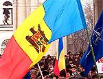 Молдавская оппозиция протестует против признания Абхазии и Южной Осетии