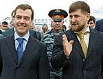 Кадыров опроверг Маккейна: Чечня не думает о независимости