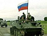 Правозащитники: Российские миротворцы дискредитируют РФ в Грузии
