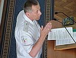 Начальник милиции Севастополя подтвердил, что получил дачу в Ласпи