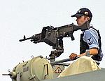 НАТО объяснило появление группировки кораблей в Черном море – оказывается, это учения