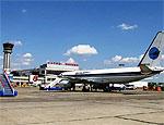 В казанском аэропорту пассажиры не могут улететь из-за «ЭйрЮнион»