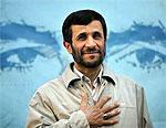 В Иране не скрывают радости: грузинский кризис затмил «ядерное досье»