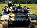 Русские танки по ночам тайно возвращаются в Гори
