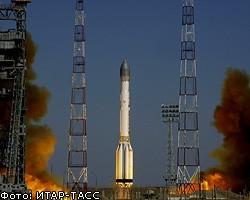 Ракету «Днепр» с пятью спутниками запустят сегодня с Байконура