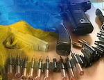 Депутат: оружие в Грузию направлялось из Одесской области