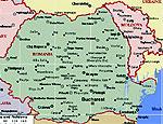 Политолог: Румыния может включить в свой состав Молдову и часть Украины