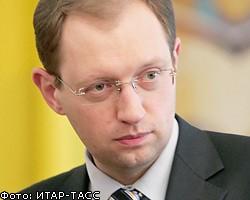 Пиарщик Яценюка предлагает Ющенко ставить на главу Верховной Рады