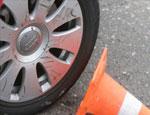 Пассажир «Тойоты» погиб при лобовом столкновении с «КамАЗом» в Екатеринбурге