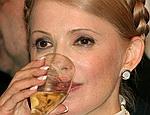 Тимошенко: цена на газ в 2009 году для Украины – 228.8 долларов