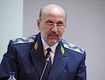 Приднестровские прокуроры отметили профессиональный праздник
