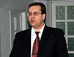 Мариан Лупу может потерять кресло спикера молдавского парламента