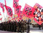 Одесские националисты обвиняют «левых» в провоцировании конфликта