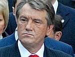 Ющенко сегодня подпишет совместное заявление о втором транше МВФ – Тимошенко