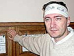Севастопольские «регионалы» завтра могут исключить Белика из рядов партии