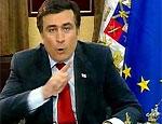 Грузинская оппозиция надеется, что Обама ускорит отставку Саакашвили