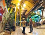 Ученые готовятся запустить в Екатеринбурге единственный на Урале «коллайдер»