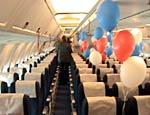У вице-премьеров отобрали личные самолеты