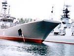 Украинский МИД передал России схему «удавки» для Черноморского флота