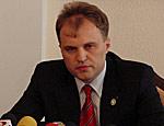 Спикер приднестровского парламента дал интервью трем авторитетным СМИ