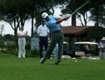 Секретарь горсовета Ялты Боярчук отрицает свое участие в «донецком» гольф-клубе