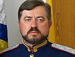 На Украину не допущен еще один депутат Госдумы – из Донецкой области депортирован атаман Водолацкий
