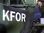 Румынские пограничники задержали автомобиль KFOR с 19 сербскими нелегалами