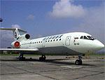 Авиакомпания «Алания» использовала просроченный самолет