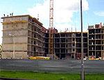 В Дубоссарах будет построен жилой комплекс