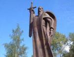 Екатеринбург: средства, выделенные на памятник в честь юбилея Победы, разворовывались