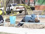 Стрельба на детской площадке в Екатеринбурге: пострадал один человек