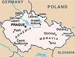 Чехия примет на своей территории американских солдат