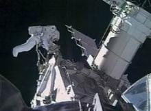 Астронавтов США могут лишить доступа на МКС