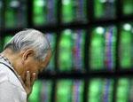 США тянут азиатские рынки вниз