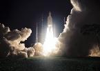 «Днепр» с таиландским спутником стартует в среду