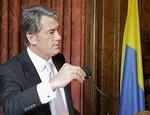 Россия накажет Ющенко за запрет телеканалов с помощью Европы