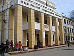 Приднестровский государственный и Киевский национальный университеты продолжат сотрудничество