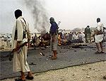 Йеменские террористы оказались израильскими шпионами