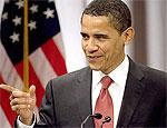 Обама начнет президентство с агрессивных жестов в адрес России