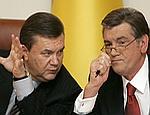 Партия Регионов купила у Ющенко свою победу на выборах