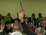 Съезд «российских соотечественников» в Киеве сравнили с гадюшником