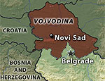 Отторжение Воеводины окончательно уничтожит Сербию